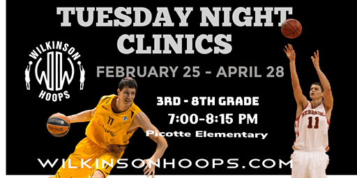 Tuesday Nights Clinic