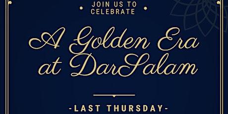 A Golden Era at DarSalam tickets
