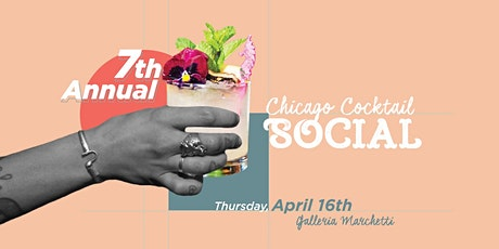 Chicago Cocktail Social tickets