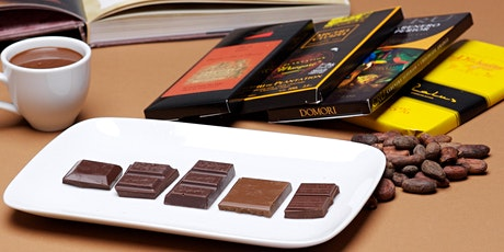 Single-Origin Chocolate Tasting Class tickets