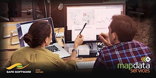 FME Desktop Basic Course