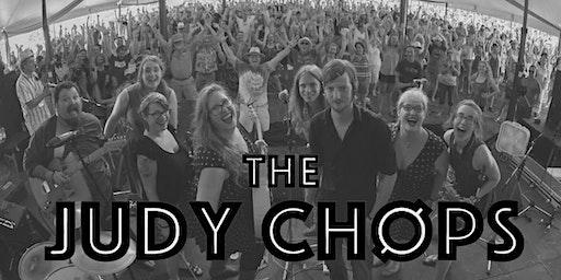 The Judy Chops