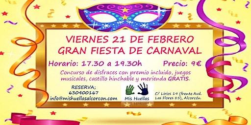 Gran Fiesta de Carnavales