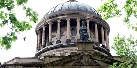 Supreme Court of Victoria History and Heritage Tour tickets