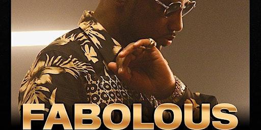 Fabolous Live @ Drais Nightclub