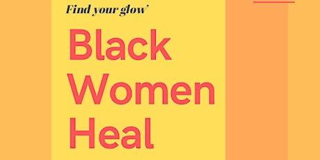 Black Women Heal tickets