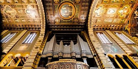 Saída Fotográfica pelas Igrejas do Triângulo Histórico de SP - Parte II ingressos