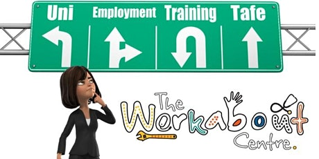 The Workabout Centre's Post School Pathways Network Day 2020 tickets