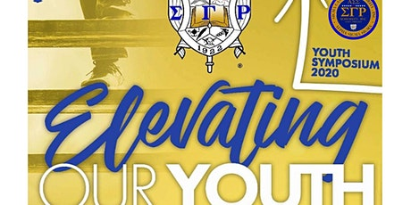 Youth Symposium 2020 - Alpha Sigma Sigma Chapter tickets