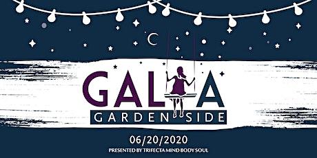 GAL-A Gardenside tickets