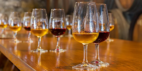 Port Tasting & Class tickets