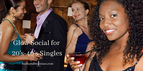 True Colors Party - Meet Singles With Similar Interests - Ages 25-45 tickets