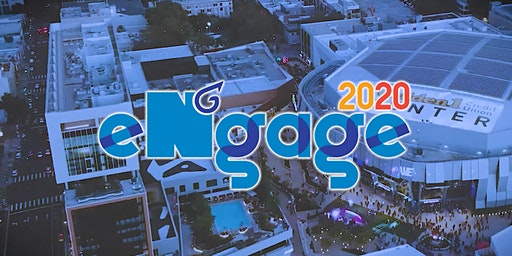 eNgage 2020 - NEXGEN User Conference