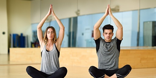 """QLD Meeting + """"Systemic Constellations in relation to Teaching Yoga"""""""