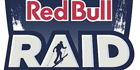 Red Bull Raid tickets
