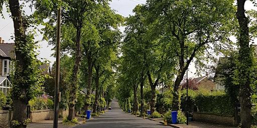 Managing Tree Disease in The Urban Environment