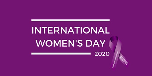 Linking Women Event -  International Women's Day 2020
