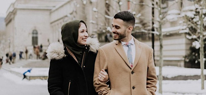 Single Muslim Professionals Networking (Ages 23-45) image