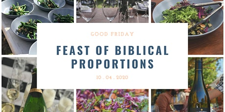 Feast of Biblical Proportions 2020 tickets