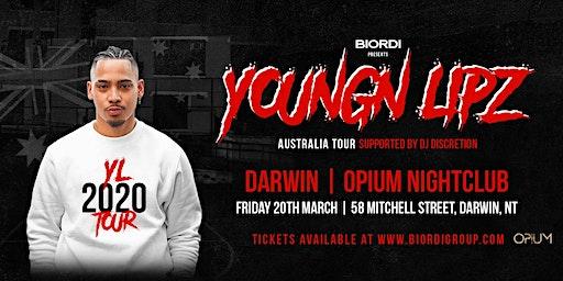 Youngn Lipz  - Darwin 2020 (+18)