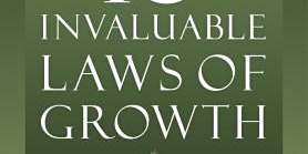 Mastermind - 15 Laws of Intentional Growth