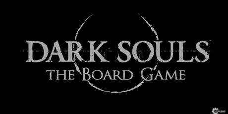 Dark Souls Campaign Launch tickets