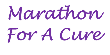 Marathon For A Cure - New Date tickets