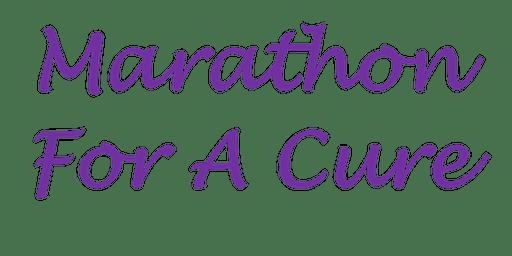 Marathon For A Cure