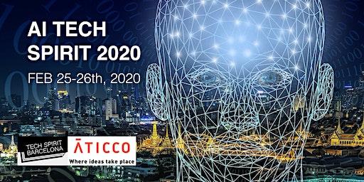 AI Tech Spirit 2020