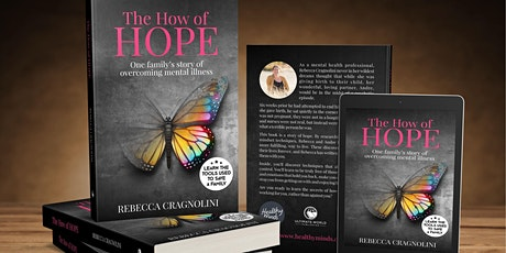 The How of Hope - Book Launch tickets