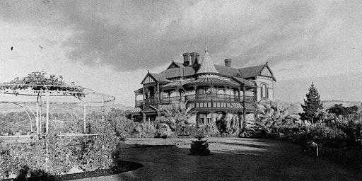The Gift of Attunga House