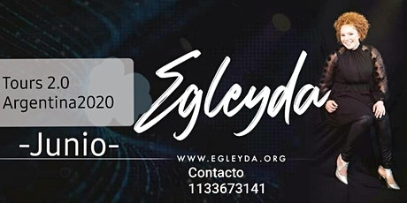 Egleyda -Activando tu ministerio entradas