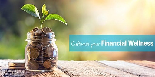 Discovery Small Group: Financial Wellness