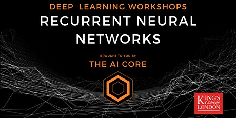 Deep learning 4: Recurrent neural networks tickets