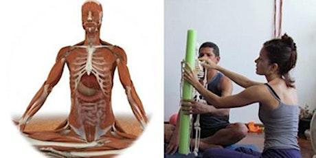 Curso A Ciência do Yoga - Rio de Janeiro , RJ - Abril de 2020 ingressos