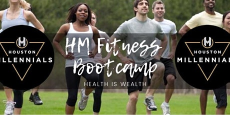 HM Fitness Bootcamp tickets
