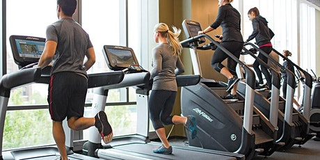 UniActive Member Workshop - Using and maximising Cardio Machines tickets