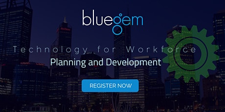 Technology for Workforce Planning and Development tickets