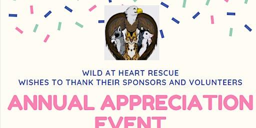 Wild At Heart Volunteers/Contributors