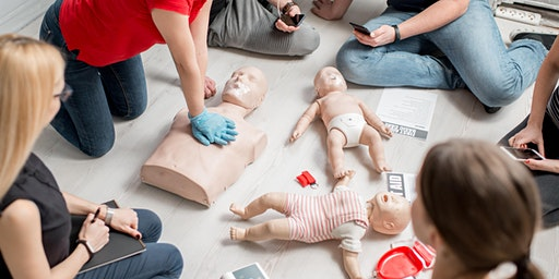 First Aid for Educators - Maroochydore