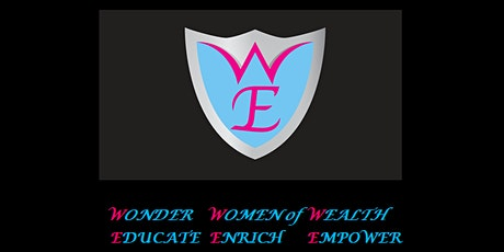 Wonder Women Of Wealth Empowerment Workshop tickets