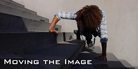InShortFF: Moving the Image film screening tickets