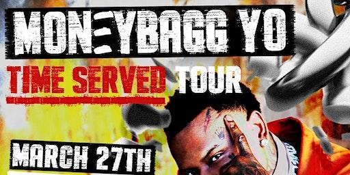Moneybagg Yo: LIVE @ OTR LIVE