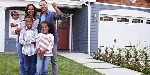 Home Buying & Wealth Building Seminar