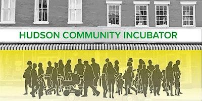 Soft Launch of Hudson Community Incubator