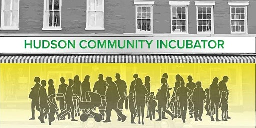 Soft Launch of Hudson Community Incubator