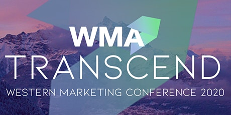 2020 Transcend Marketing Conference tickets