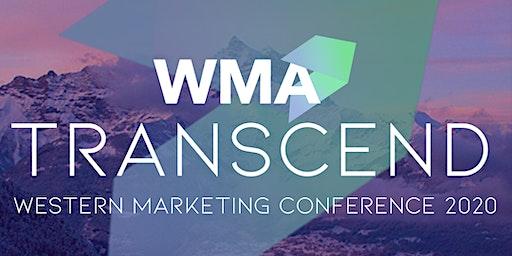 2020 Transcend Marketing Conference