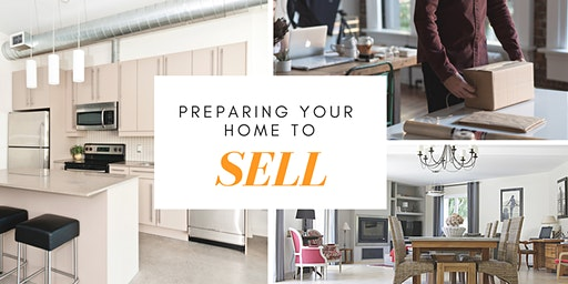 Preparing To Your Home To SELL (Things They Don't Tell You)