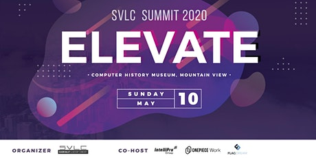 SVLC SUMMIT 2020 ELEVATE tickets